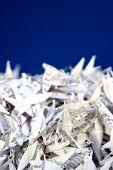 Shredded Paper 1
