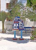 Santorini Church 48