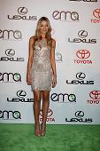 LOS ANGELES - OCT 16:  Katrina Bowden arrives at the 2010 Environmental Media Awards at Warner Brothers Studios on October 16, 2010 in Burbank, CA