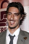 LOS ANGELES - NOV 7:  Eric Balfour.. arrives at the 2010 Freedom Awards  at Redondo Beach Performing