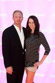 LOS ANGELES - 13 NOV: Ian & Erin Ziering kommen am 5. März der Groschen Feier des Babys Lun