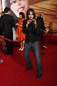LOS ANGELES - NOV 14:  Vik Sahay arrives at the