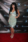 LOS ANGELES - DEC 14:  Bianca Magick attends the