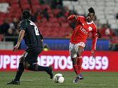 Sl Benfica Vs Sc Marítimo