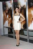 LOS ANGELES - FEB 6:  Jeananne Goossen arrives at