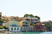 Assos, Kefalonia - Greece