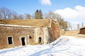 Josefov Fortress, Jaromer, Czech Republic