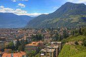 Bolzano Views