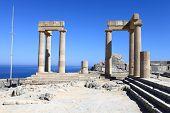 Hellenistic Stoa