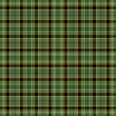 Seamless Soft Warm Plaid