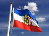 Schleswig Flag Germany