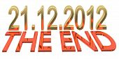 Date Of Doomsday On December 2012