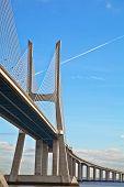 ponte em Lisboa Portugal