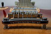 Guitar Tailpiece