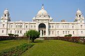 Victoria Memorial, India