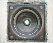 Antique Door Bell 2