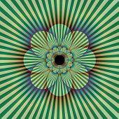 Green Roundel