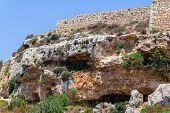Bingemma Tombs