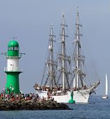 Sailing ship 04