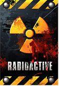 Radioactiviteit plaat