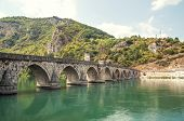 Bridge In Visegrad