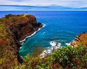 Kilauea Lighthouse Bay