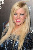 LOS ANGELES - FEB 11:  Tara Reid at the