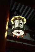 Shinto Lantern