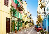 The Colourfull Street