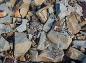 Stones With A Keen Edge