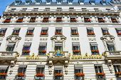 Hotel Westminster in Paris