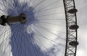 Постер, плакат: The London Eye