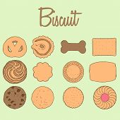 Biscuit Collection