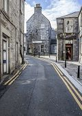 Lerwick City,Scotland2