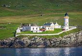 Shetland Lighthouse 7