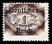 German Reich 1920