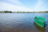 Lithuania Lake