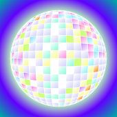 ball fun disco party maracle