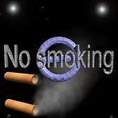 Title To Ban Smoking