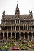 Grote Markt - Brussels, Belgium