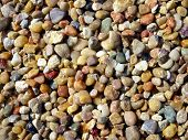 Gravel, Background