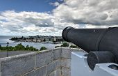 Fort Henry National Historic Site Cannon