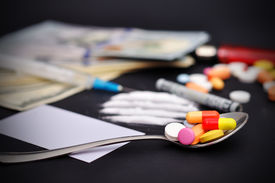 foto of methadone  - Drug - JPG