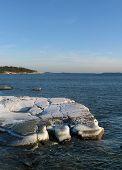 Helsinki archipelago