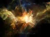 Acceleration Of Space