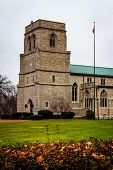 St. Mary's Church, Windsor, Ontario