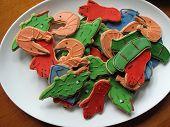swamp cookies