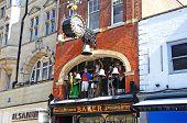Bakers Jewellers, Gloucester.