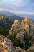 Ai-petri Rocks