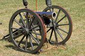 Confederate Howitzer